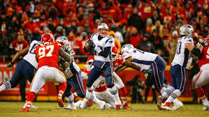 How to watch Chiefs vs Patriots: live stream NFL football today from ...