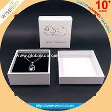 china custom jewelry packaging box bracelet gift box paper packaging box for jewelry