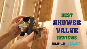 shower faucets valves best shower valve reviews leaky shower faucet repair delta