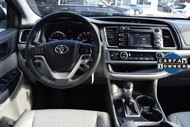 2015 Toyota Highlander LE Plus Stock # 3376 for sale near Great ...