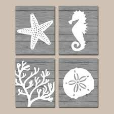 Relax Soak Unwind Yellow Grey Gray Flourish Dahlia Flower Artwork Set of 3  Bathroom Prints Wall