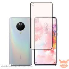 Xiaomi Mi CC10, aka the future Mi Note 11