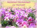 Как по немецки будет поздравительная открытка