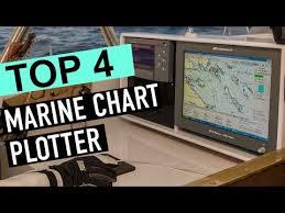 Best 4 Marine Chart Plotter 2019