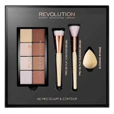 i m not sure if the palette is sold on its own but this has been my go to contour palette for chiseling my cheekbones the brushes and sponge are too