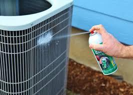hvac ac unit.  Hvac Cleaning A HVAC Unit Intended Hvac Ac N
