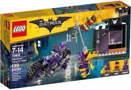 Mua đồ chơi LEGO Batman Movie 70902 - Siêu Xe Catcycle của Người Mèo (LEGO  70902 Catwoman Catcycle Chase)