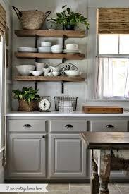 Top  Best Kitchen Cabinets Ideas On Pinterest Farm Kitchen - Kitchen