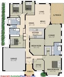 4 bedroom house designs. Simple 4 Bedroom House Designs Ranch Floor Plans Alluring Home N