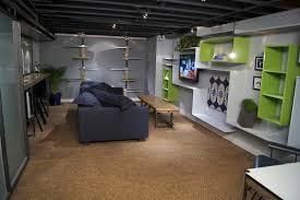 basement floor finishing ideas. Unfinished Basement Playroom Ideas. View Larger Floor Finishing Ideas