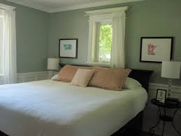 Green Paint Colors For Bedroom green paint bedroom - home design