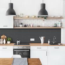 Rivestimento cucina - Mattonelle in ceramica antracite | Cucina turchese,  Idee cucina ikea, Arredo interni cucina