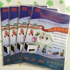 Online Get Cheap Color Printer Paper Aliexpress Com Alibaba Group