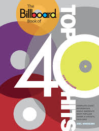 The Billboard Book Of Top 40 Hits 9th Edition By Joel