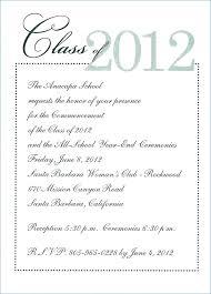 Free Template For Graduation Invitation Graduation Invitation Free Templates Under Fontanacountryinn Com