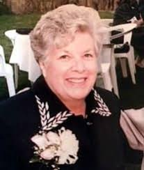 maryjane mccormick fitzgerald obituary photo