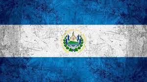 Significado da bandeira de El Salvador - Estudo Prático