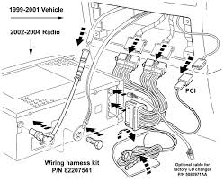 2001 jeep grand cherokee wiring harness jeep grand cherokee wj upgrading the factory sound system
