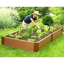 how to build an above ground garden above ground planters medium size of garden planter plans