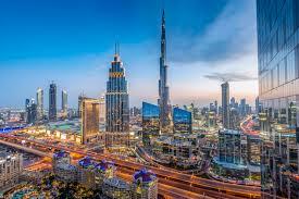 HSBC International Business Guide : United Arab Emirates
