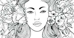 Recolor Coloring Pages Color Beautiful Best My World Images On