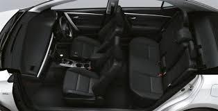 toyota corolla 2015 interior seats. toyota corolla altis 16l view 2015 interior seats