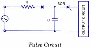 scr applications electronic circuits and diagram electronics scr pulse circuit