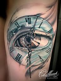 татуировка глаз значение фото Chillout Tattoo Workshop