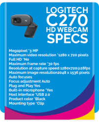 Available drivers for microsoft windows operating systems logitech webcam software allows you to capture your own photos and videos, make your camera settings, enable note: Driver Webcam Logitech C270 Novocom Top