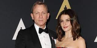 Rachel Weisz doesn't want James Bond ...
