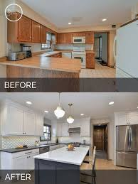 40 Hottest Kitchen Remodel Before And After On A Budget Ideas Inspiration Budget Kitchen Remodel Ideas Exterior