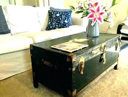 trunk lamp table trunk side table side table with baskets coffee trunk table steamer trunk coffee table wicker trunk trunk side table tree trunk lamp table