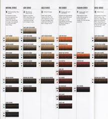 Joico Color Swatch Book Coloring Pages