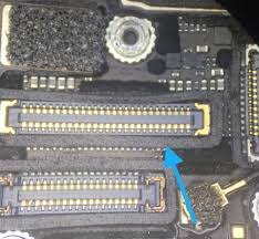Iphone 6s Plus No Touch After Screen Repair