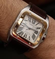 cartier replica watches page 2 buy cheap replica watches uk cartier santos 100 watch 1