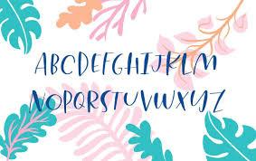 Script Designs Calla Script Designs Distinctive Times Open Flyer