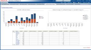 Sales Analysis Report Example Fern Spreadsheet Sample Excel Oracle ...