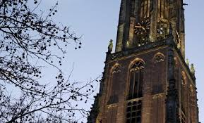 Afbeeldingsresultaat voor onze lieve vrouwe toren beklimmen