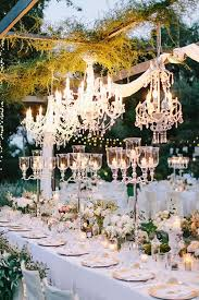 Fairytale Portofino Wedding Table Decor Ideas