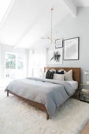 lighting for bedrooms. we sure wouldnu0027t mind waking up in the natural lightfilled space lighting for bedrooms