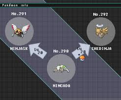 Cheap Shed Online How To Evolve Nincada To Shedinja Emerald