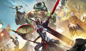 Battleborn Begins Winding Down Premium Currency Purchases