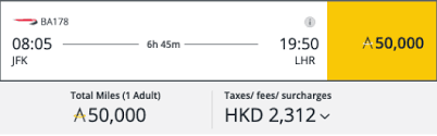 Asia Miles Mileage Chart How To Redeem Cathay Pacific Asia Miles Like A Genius