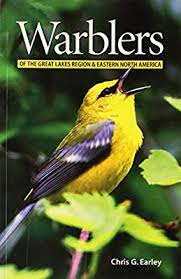 Warbler Id Chart Warblers Of The Great Lakes Region And Eastern North America