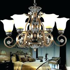 hampton bay lamp shades bay chandelier bay 5 light brushed nickel chandelier bay replacement lamp shades