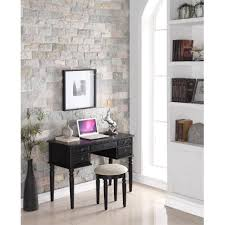 round table salinas ca decorating ideas of finest salinas writing desk w stool brown cherry finish