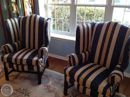 wing chairs reupholstered berlin nj