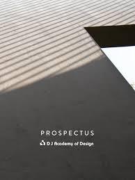 Dj Academy Of Design Placements Djad Prospectus 2017 By Dj Academy Of Design Issuu