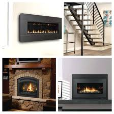 types of fireplaces types of venting types of gas fireplace ignition systems