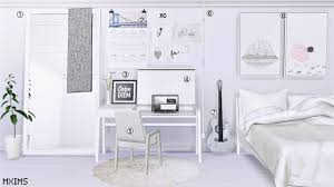 Mirrors Bedroom Maximss 2752 Followers Gift Bedroom Mirror By Sims 4 Cc